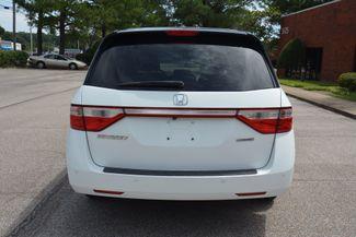 2011 Honda Odyssey Touring Elite Memphis, Tennessee 7