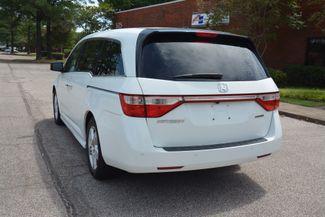 2011 Honda Odyssey Touring Elite Memphis, Tennessee 8