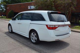 2011 Honda Odyssey Touring Elite Memphis, Tennessee 9