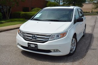 2011 Honda Odyssey Touring Elite Memphis, Tennessee 1