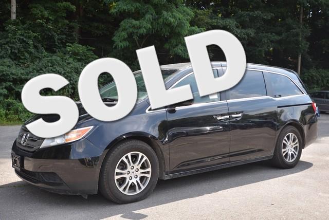 Used 2011 Honda Odyssey, $10995