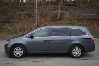 2011 Honda Odyssey LX Naugatuck, Connecticut 1