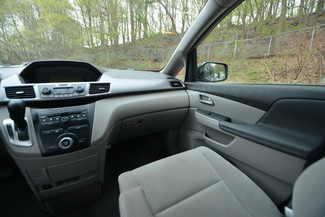 2011 Honda Odyssey LX Naugatuck, Connecticut 17