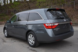 2011 Honda Odyssey LX Naugatuck, Connecticut 2