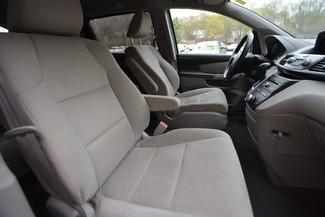 2011 Honda Odyssey LX Naugatuck, Connecticut 9
