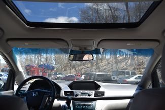 2011 Honda Odyssey EX-L Naugatuck, Connecticut 16
