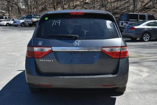 2011 Honda Odyssey EX-L Naugatuck, Connecticut 3