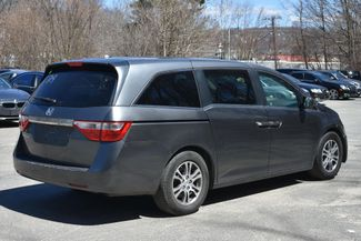 2011 Honda Odyssey EX-L Naugatuck, Connecticut 4