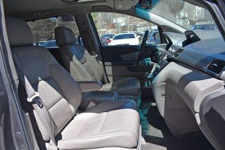 2011 Honda Odyssey EX-L Naugatuck, Connecticut 9