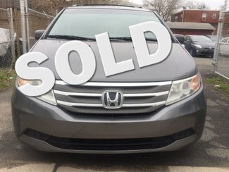 2011 Honda Odyssey EX-L New Brunswick, New Jersey