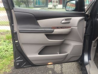 2011 Honda Odyssey EX-L New Brunswick, New Jersey 9