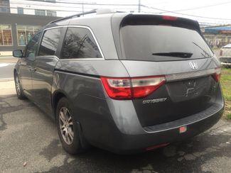 2011 Honda Odyssey EX-L New Brunswick, New Jersey 7