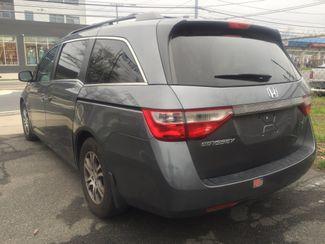 2011 Honda Odyssey EX-L New Brunswick, New Jersey 8