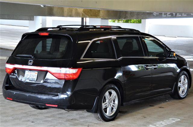 2011 Honda Odyssey Touring Reseda, CA 2