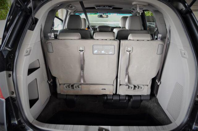 2011 Honda Odyssey Touring Reseda, CA 30