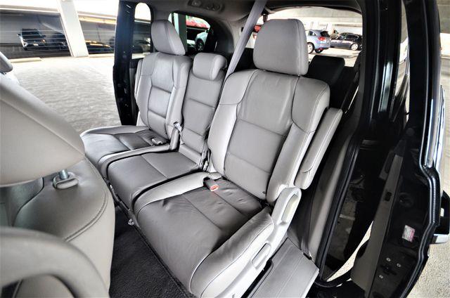 2011 Honda Odyssey Touring Reseda, CA 34