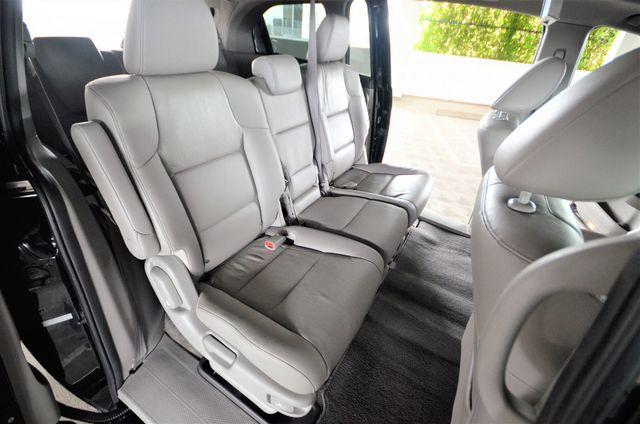 2011 Honda Odyssey Touring Reseda, CA 39