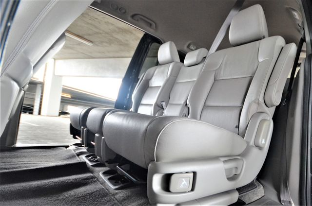 2011 Honda Odyssey Touring Reseda, CA 40
