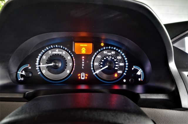 2011 Honda Odyssey Touring Reseda, CA 44