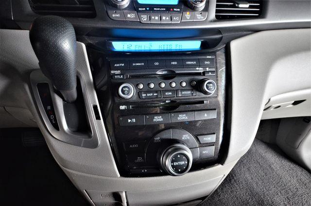 2011 Honda Odyssey Touring Reseda, CA 45