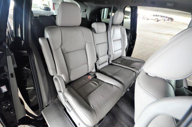 2011 Honda Odyssey Touring Reseda, CA 48