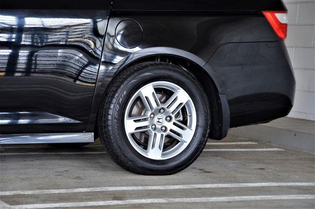 2011 Honda Odyssey Touring Reseda, CA 16