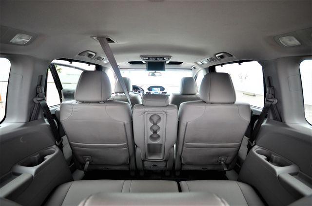 2011 Honda Odyssey Touring Reseda, CA 49