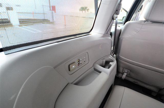 2011 Honda Odyssey Touring Reseda, CA 50