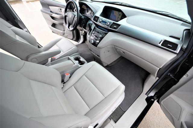 2011 Honda Odyssey Touring Reseda, CA 53