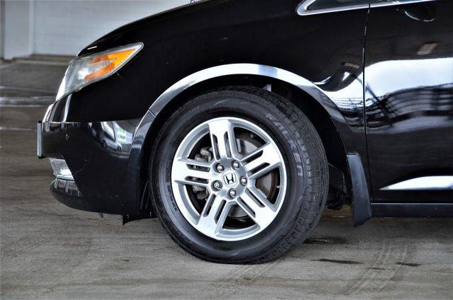 2011 Honda Odyssey Touring Reseda, CA 17