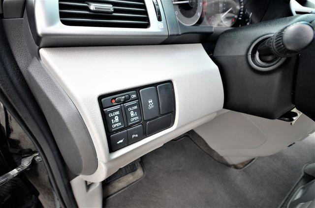 2011 Honda Odyssey Touring Reseda, CA 57