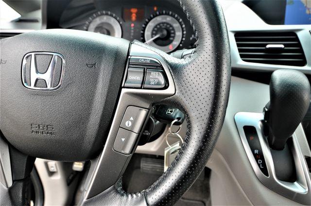2011 Honda Odyssey Touring Reseda, CA 58