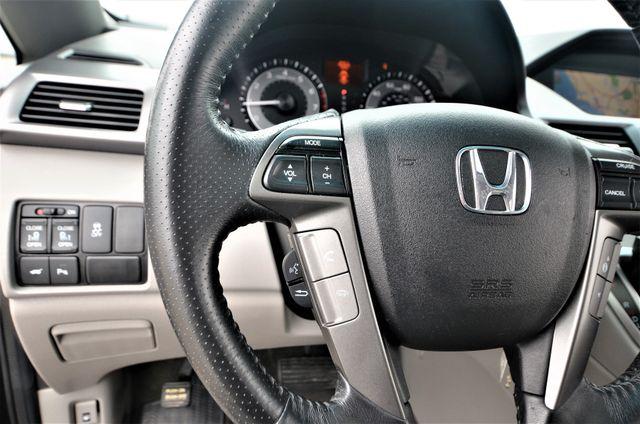 2011 Honda Odyssey Touring Reseda, CA 6