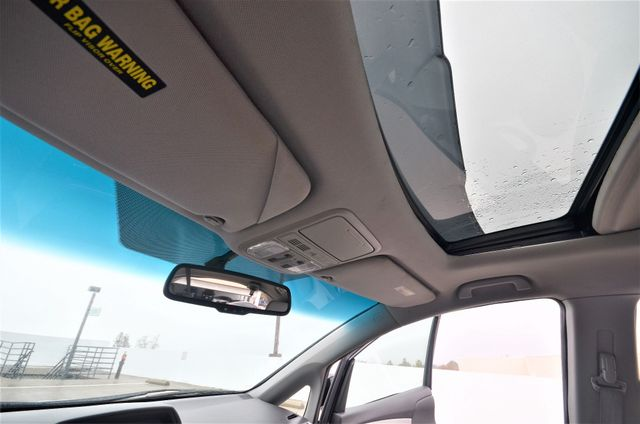 2011 Honda Odyssey Touring Reseda, CA 59