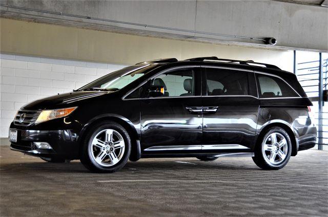 2011 Honda Odyssey Touring Reseda, CA 19