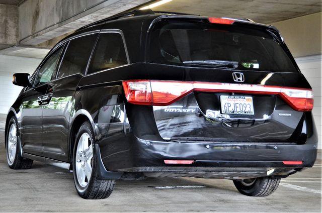2011 Honda Odyssey Touring Reseda, CA 21