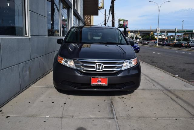 2011 Honda Odyssey LX Richmond Hill, New York 1