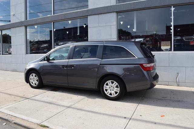 2011 Honda Odyssey LX Richmond Hill, New York 5