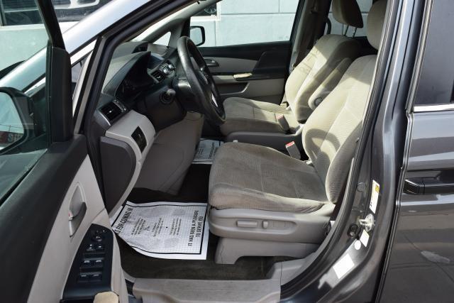 2011 Honda Odyssey LX Richmond Hill, New York 10