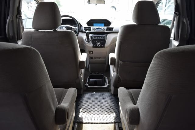 2011 Honda Odyssey LX Richmond Hill, New York 20