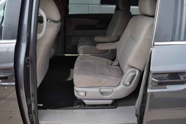 2011 Honda Odyssey LX Richmond Hill, New York 21