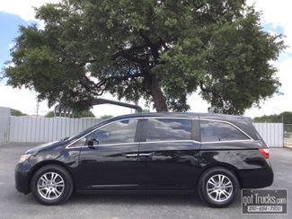 2011 Honda Odyssey EX-L 3.5L V6 | American Auto Brokers San Antonio, TX in San Antonio Texas