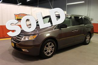 2011 Honda Odyssey in West Chicago, Illinois