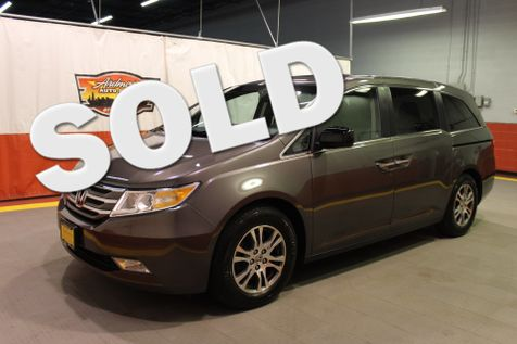 2011 Honda Odyssey EX-L in West Chicago, Illinois