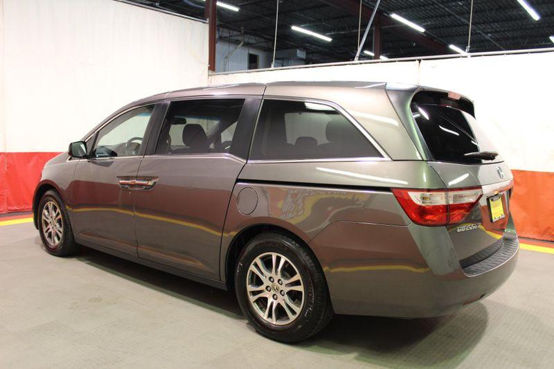 2011 Honda Odyssey EX-L  city Illinois  Ardmore Auto Sales  in West Chicago, Illinois