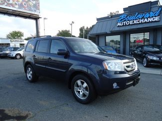 2011 Honda Pilot EX-L Charlotte, North Carolina