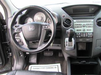 2011 Honda Pilot EX-L Dickson, Tennessee 7