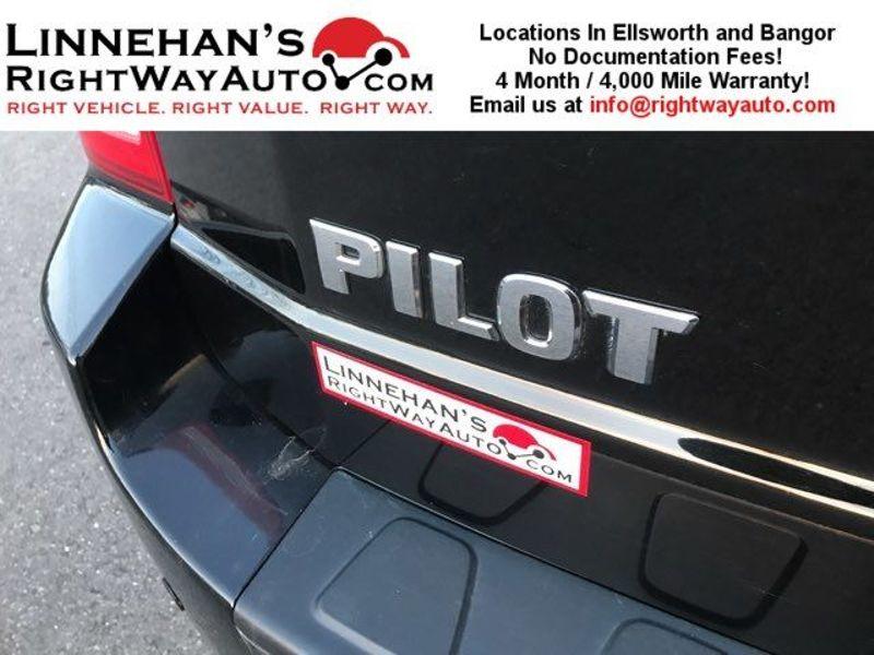 2011 Honda Pilot Touring  in Bangor, ME