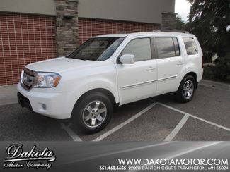 2011 Honda Pilot Touring Farmington, Minnesota 0