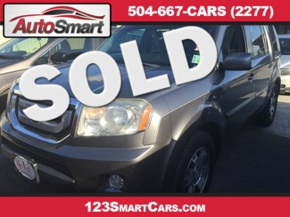 2011 Honda Pilot in Harvey,, LA